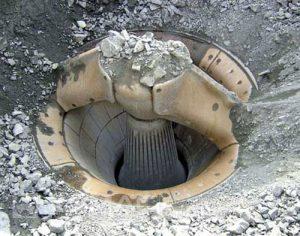 دستگاه سنگ شکن ژیراتوری