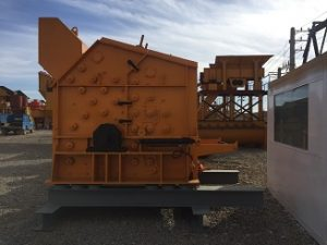 دستگاه سنگ شکن کوبیت hs10